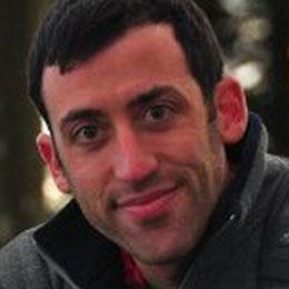 Jonathan Avida