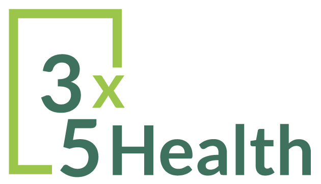 3x5-Health-logo