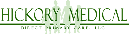 Hickory Medical DPC logo