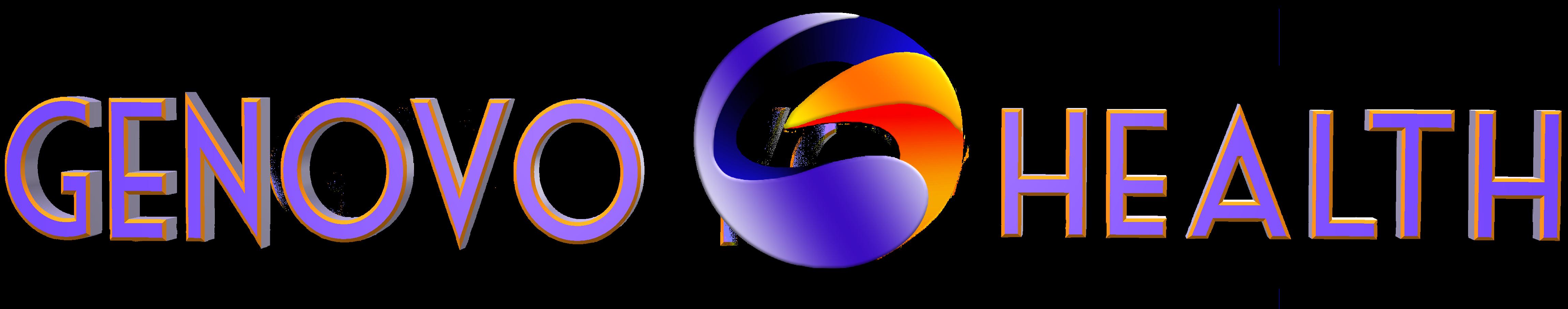 Genovo Health logo