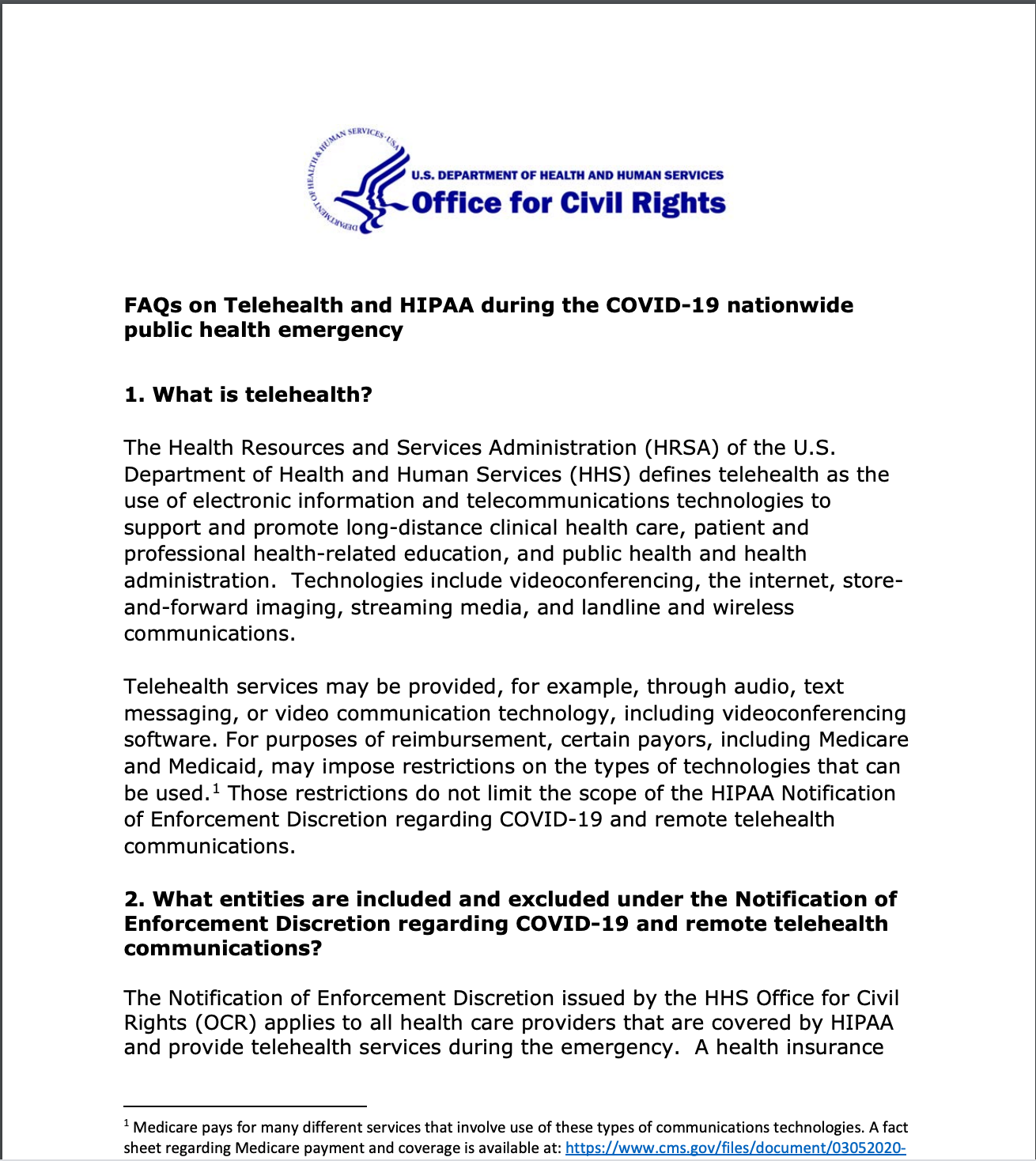 HHS-telehealth-civil-rights-faq-cover