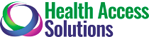 Health Access Solutions logo