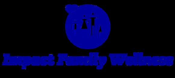 Impact Family Wellness logo