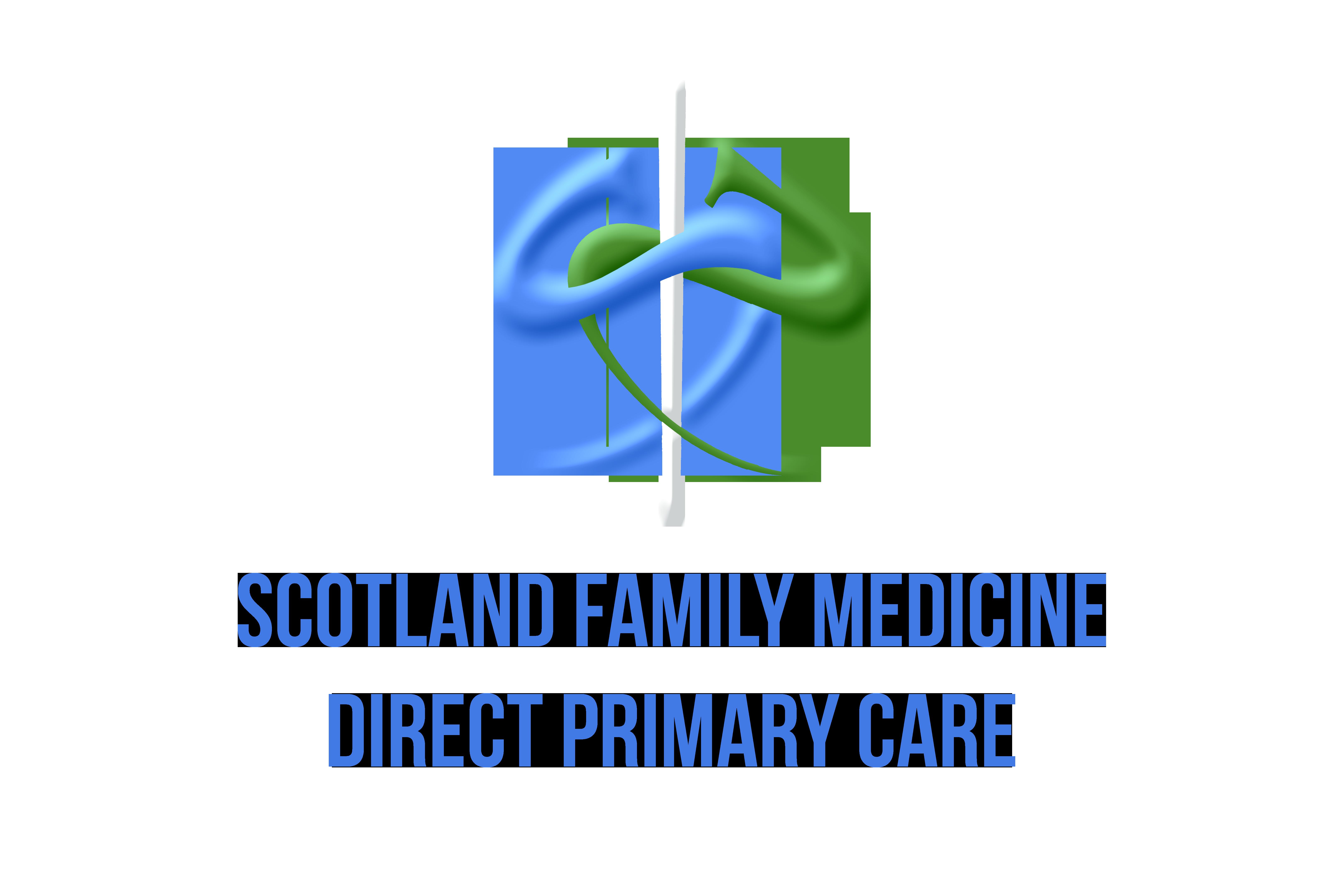 Scotland Family Medicine logo